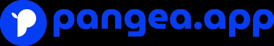 Pangea Wordmark